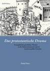 Das protestantische Drama