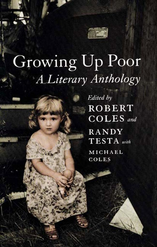Growing Up Poor: A Literary Anthology als Taschenbuch