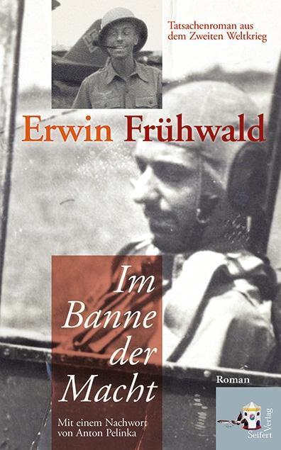 Im Banne der Macht als Buch von Erwin Frühwald