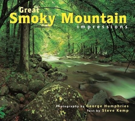 Great Smoky Mountain National Park Impressions als Taschenbuch