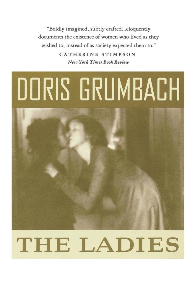 The Ladies als Taschenbuch