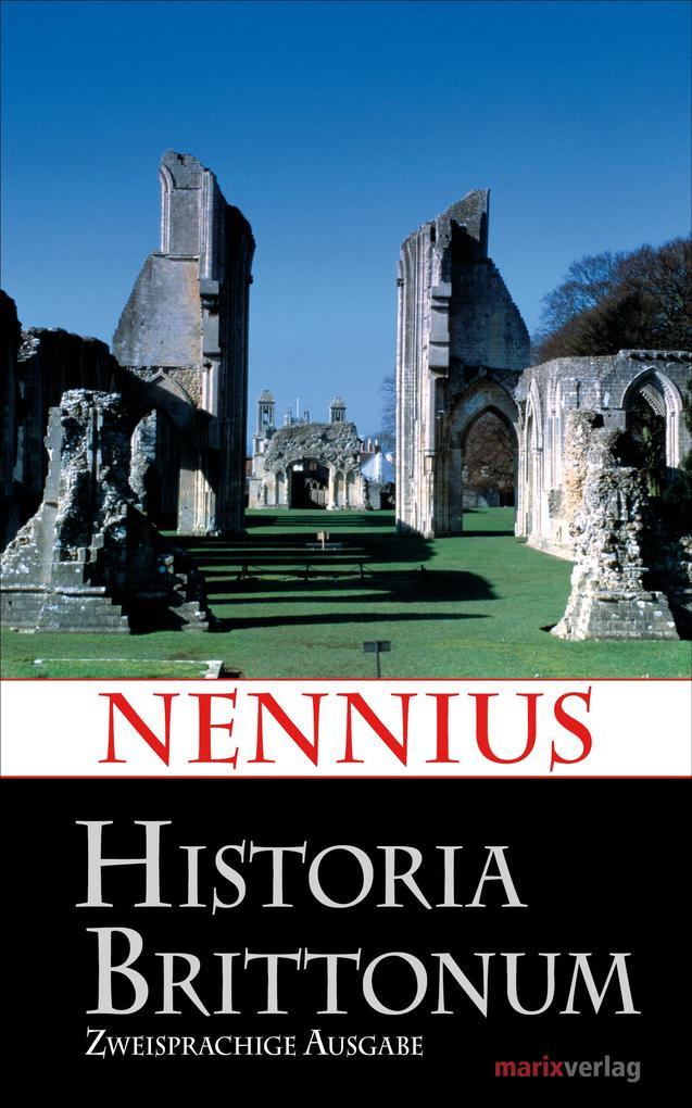 Historia Brittonum als eBook epub