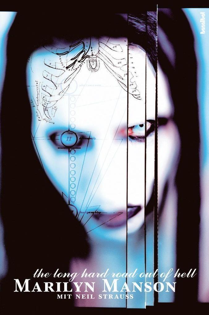 Marilyn Manson als eBook