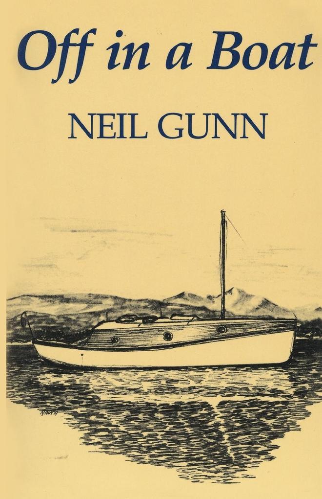 Off in a Boat als Taschenbuch