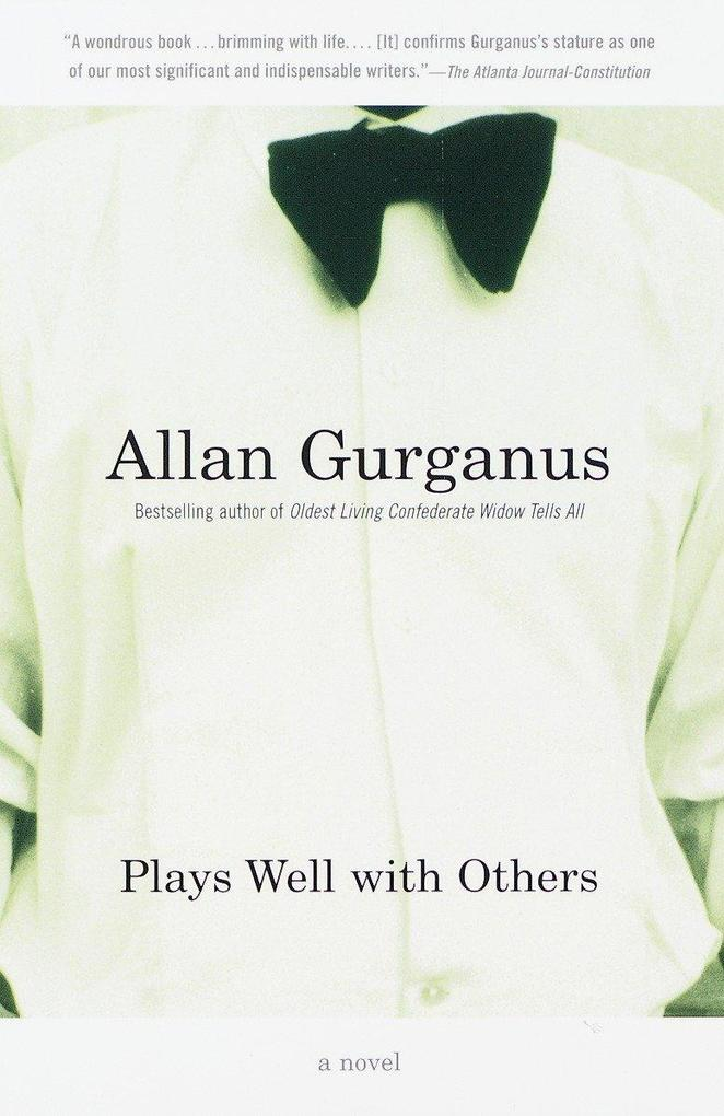 Plays Well with Others als Taschenbuch