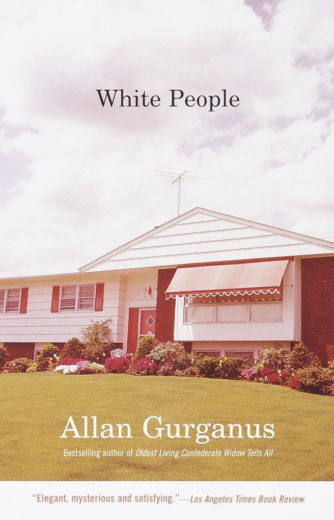 White People als Taschenbuch