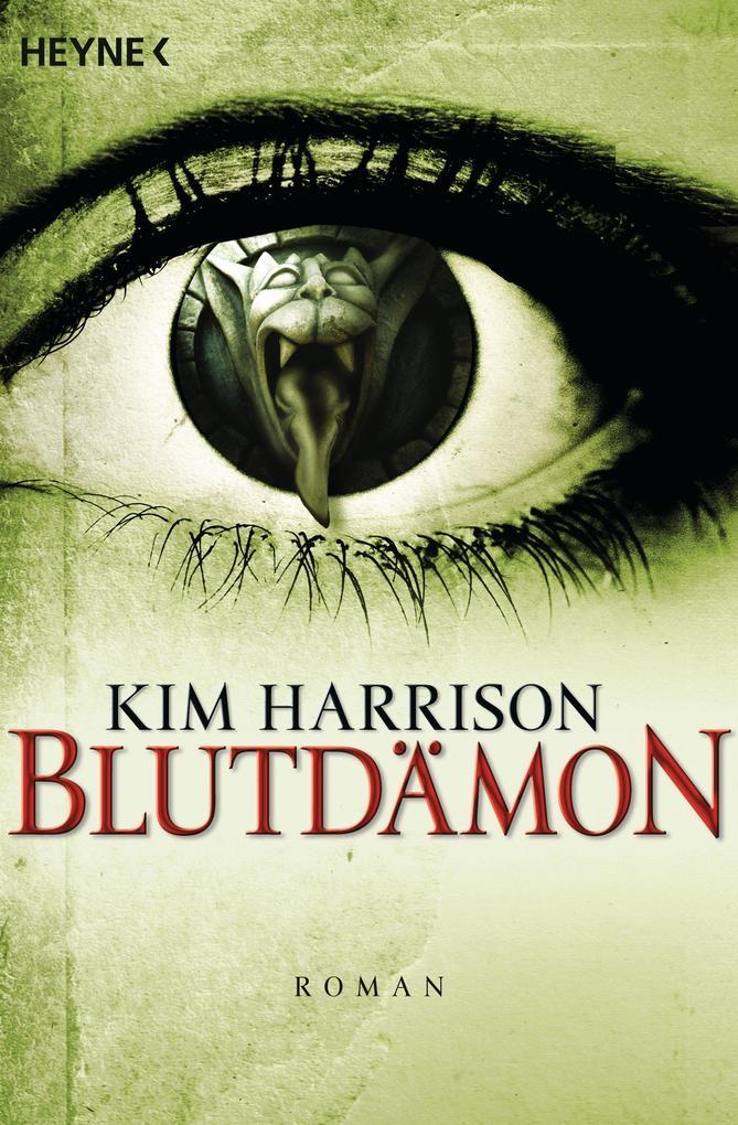 Blutdämon - Rachel Morgan 09 als eBook