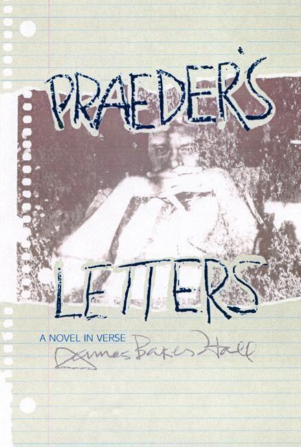 Praeder's Letters als Taschenbuch