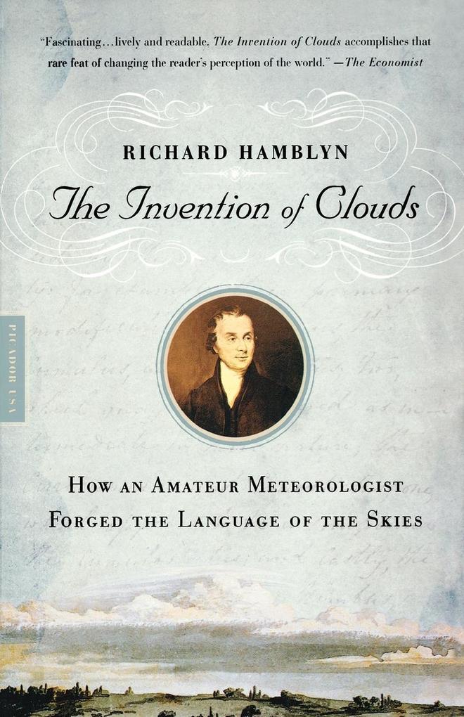 The Invention of Clouds als Taschenbuch