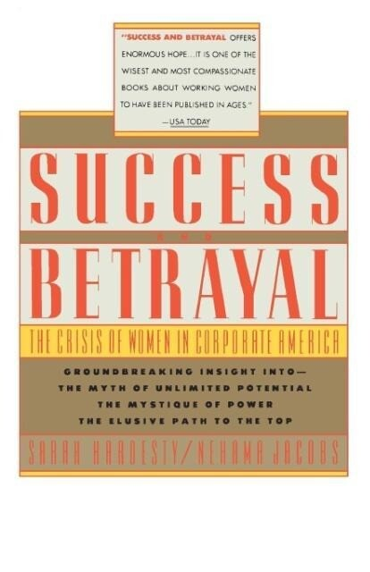 Success and Betrayal als Taschenbuch