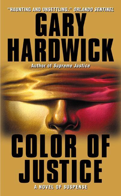 Color of Justice als Taschenbuch