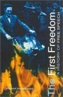 The First Freedom als Buch