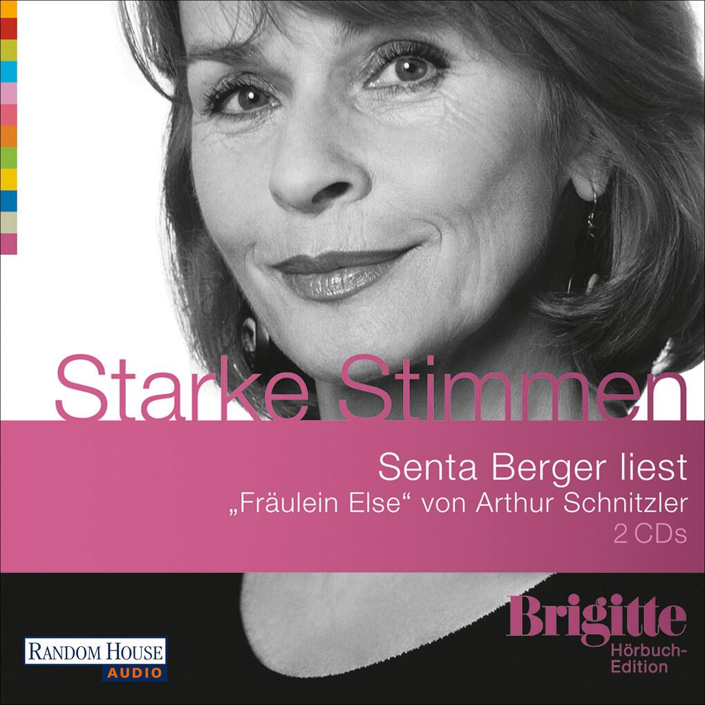 Fräulein Else als Hörbuch Download