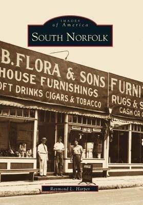 South Norfolk als Taschenbuch