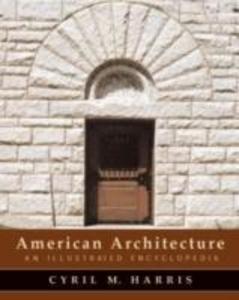 American Architecture als Taschenbuch