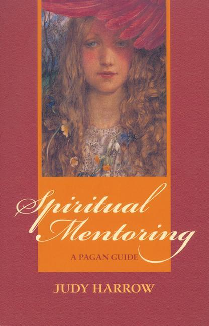 Spiritual Mentoring: A Pagan Guide als Taschenbuch