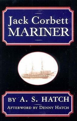Jack Corbett: Mariner als Buch