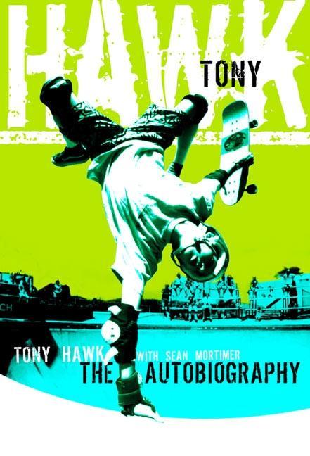 Tony Hawk: Professional Skateboarder als Taschenbuch