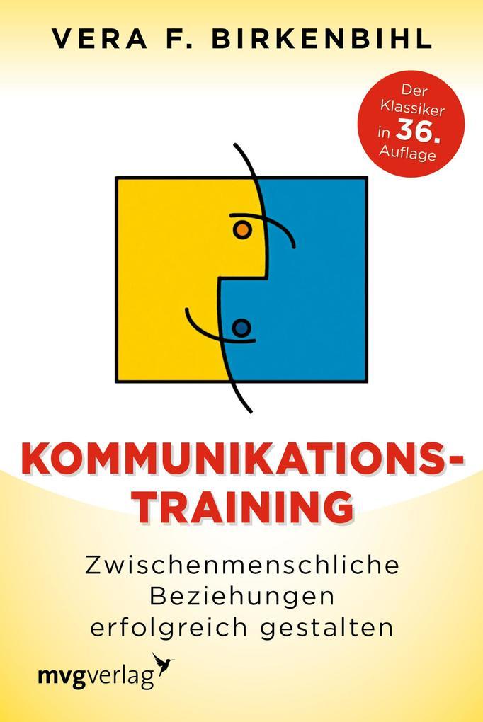 Kommunikationstraining als Buch