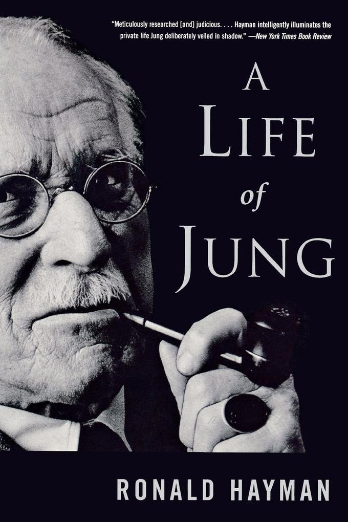 A Life of Jung als Taschenbuch