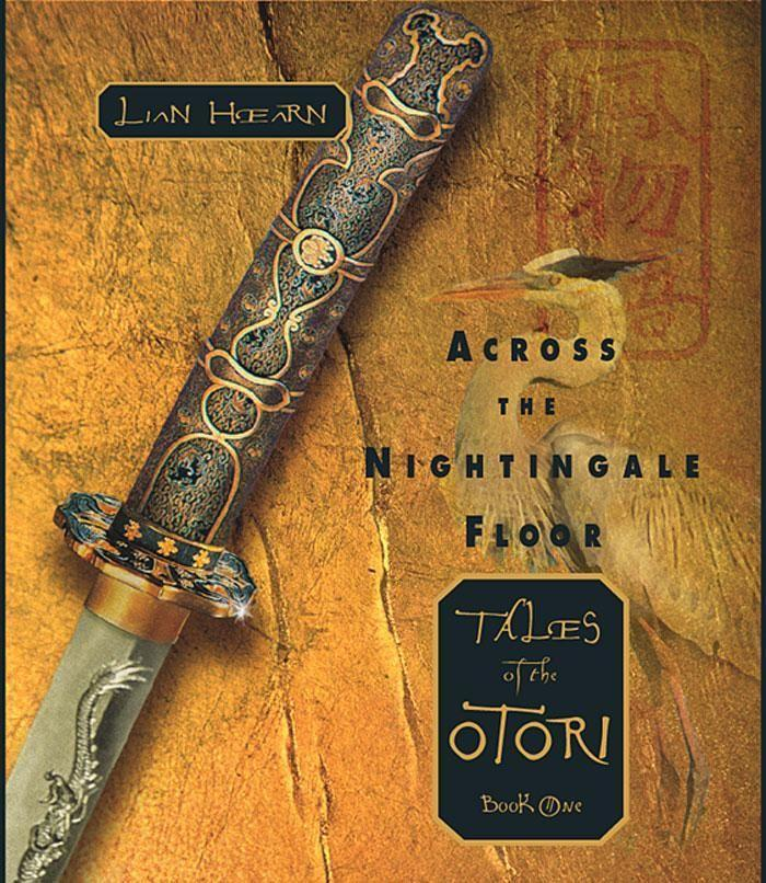 Across the Nightingale Floor: Tales of the Otori Book One als Hörbuch