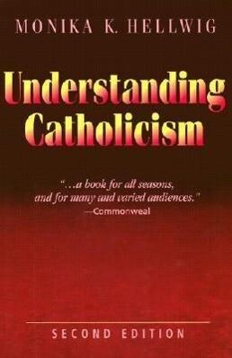 Understanding Catholicism als Taschenbuch