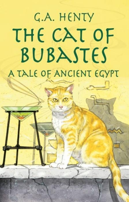 The Cat of Bubastes: A Tale of Ancient Egypt als Taschenbuch