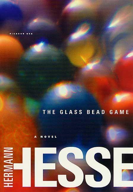 The Glass Bead Game: (magister Ludi) a Novel als Taschenbuch