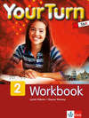 Your Turn 2 - Workbook
