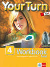 Your Turn 4 - Workbook Excel