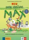 Der grüne Max 1 Neu - Lehrbuch 1