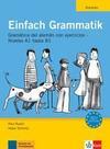 Einfach Grammatik - Ausgabe für spanischsprachige Lerner