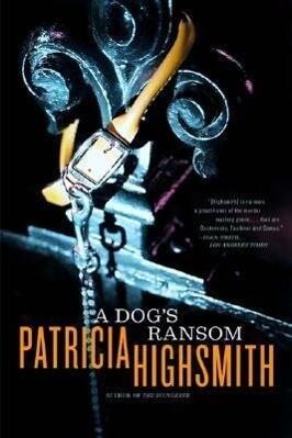 A Dog's Ransom als Taschenbuch