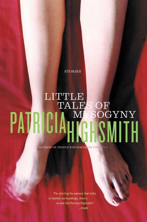 Little Tales of Misogyny als Taschenbuch