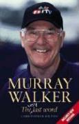 Murray Walker: The Very Last Word als Taschenbuch