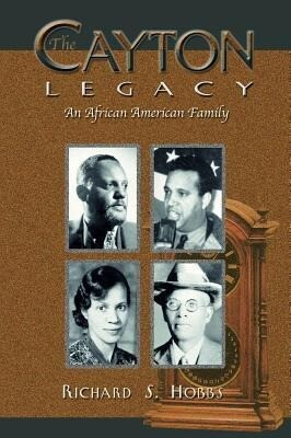 The Cayton Legacy: An African American Family als Taschenbuch