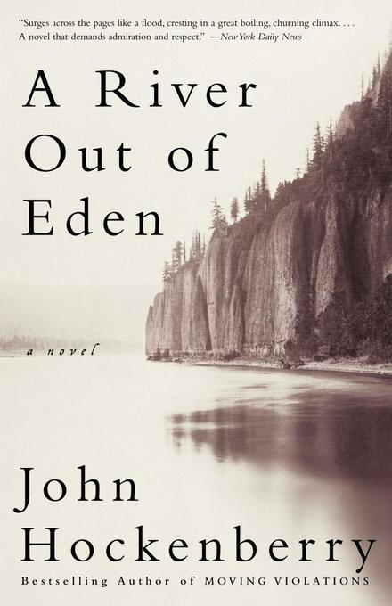 A River Out of Eden als Taschenbuch
