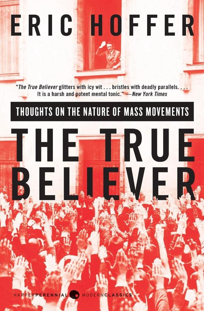 True Believer, The als Buch