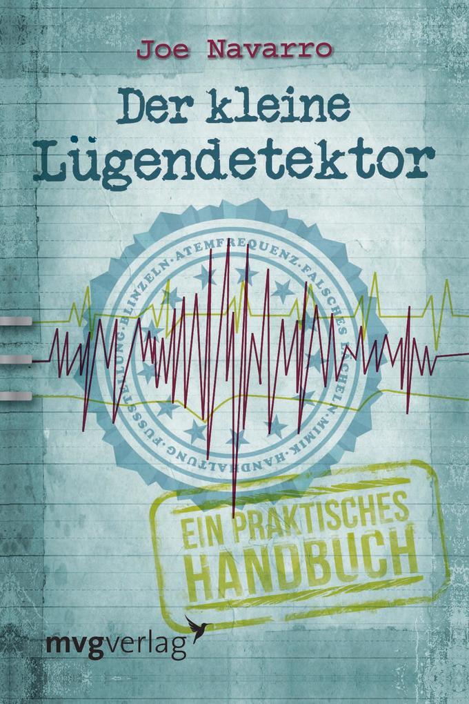 Der kleine Lügendetektor als Buch