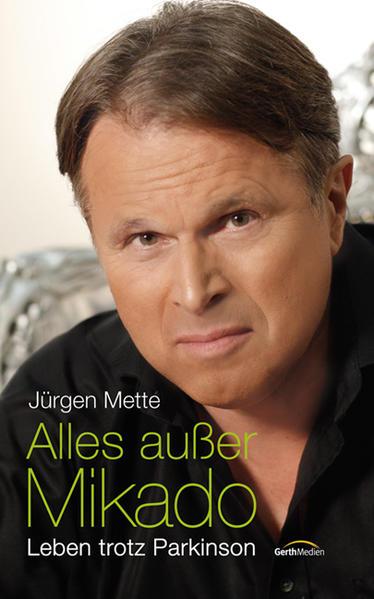 Alles außer Mikado als Buch von Jürgen Mette
