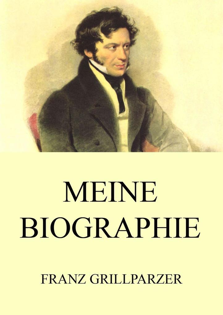 Meine Biographie als eBook