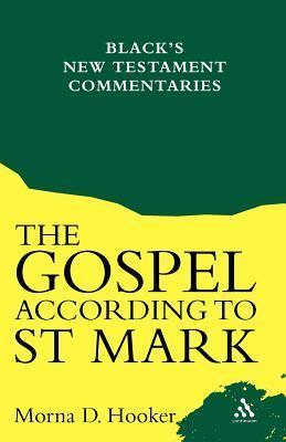 Gospel According to St. Mark als Taschenbuch
