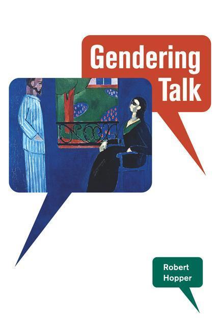 Gendering Talk als Taschenbuch