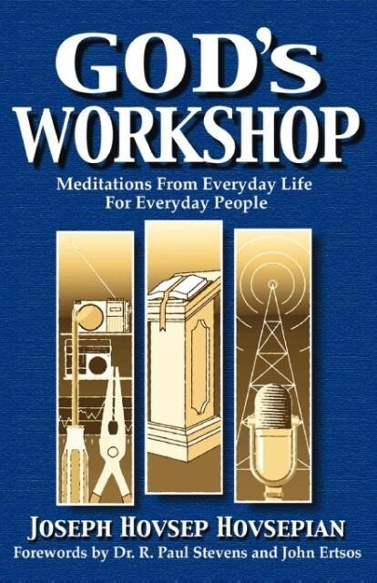 God's Workshop als Taschenbuch
