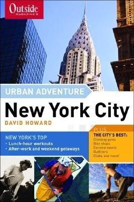 Urban Adventure New York City als Taschenbuch
