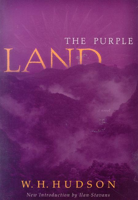 Purple Land als Taschenbuch
