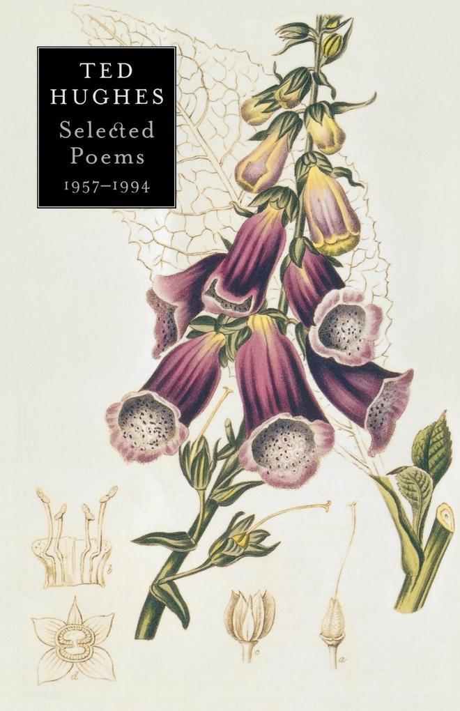 Selected Poems 1957-1994 als Taschenbuch