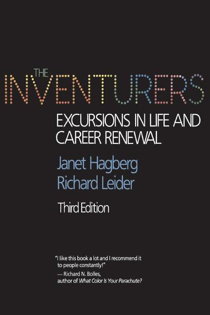 The Inventurers: Excursions in Life and Career Renewal als Taschenbuch
