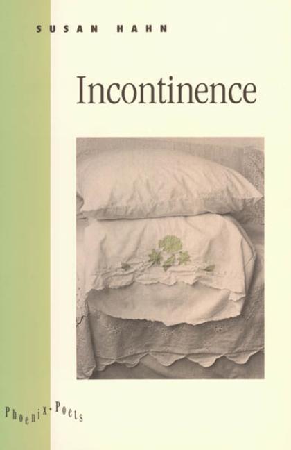 Incontinence als Taschenbuch