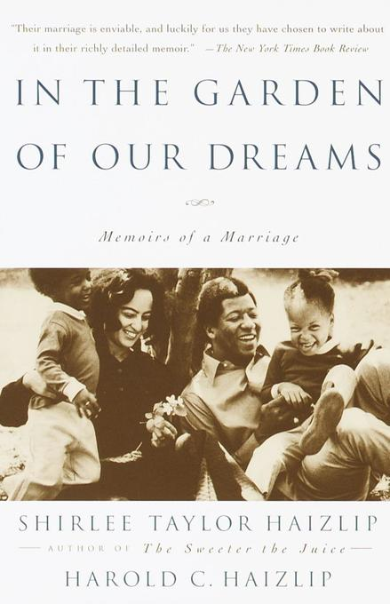 In the Garden of Our Dreams: Memoirs of Our Marriage als Taschenbuch